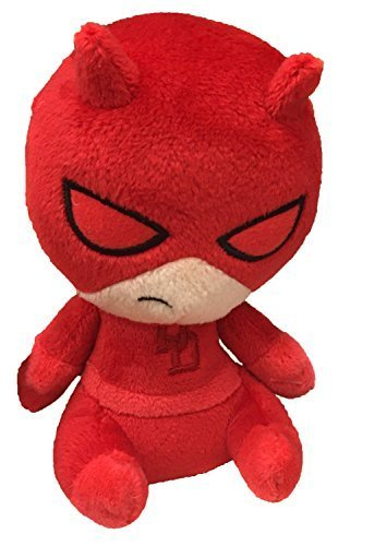 Funko Mopeez: Daredevil Plush Figure by Dare Devil