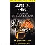 Films, Series TV, Pubs - la Grande Saga en Musique