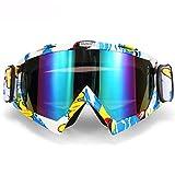 BABAO-MG Schutzbrillen Offroad-Brillen Skibrillen Offroad-Brillen,f2