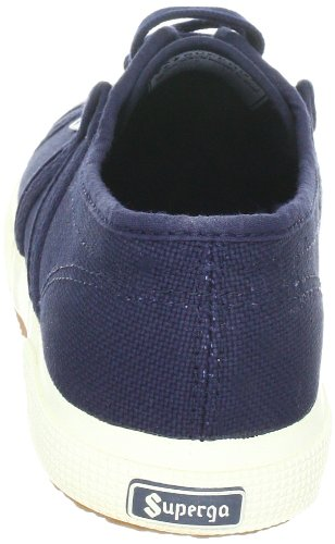 Superga 2750- AEREX CENTURY, Sneaker unisex adulto Blu (Blau (Navy 933))