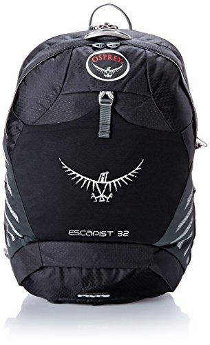 Osprey Escapist 32 Borsa per bici schwarz, schwarz