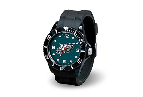 NFL Spirit Armbanduhr, Herren, schwarz