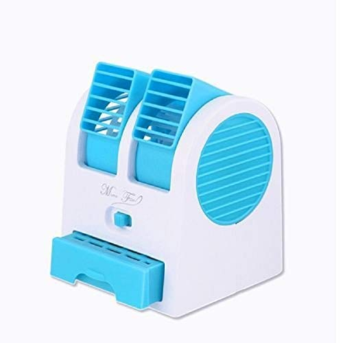 Romino Mini Fragrance Air Conditioner Cooling Fan