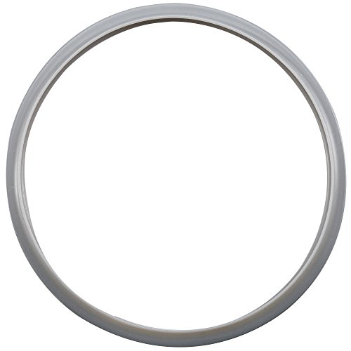 Bergner Ring - Accessori  per pentole a pressione silicone grigio 22 cm