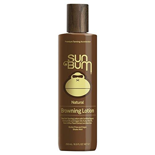 Sun Bum Self Tanning Natural Browning