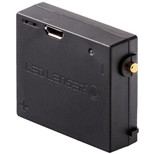 LED Lenser BATTERIE DE RECHANGE Batterie rechargeable pour frontale SEO