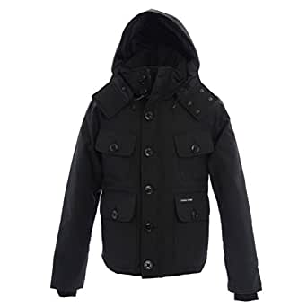 Canada Goose Selkirk Parka: Amazon.co.uk: Sports & Outdoors