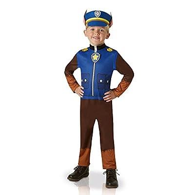 Generique - Nickelodeon-i-630718-Disfraz clásico Chase por Generique -
