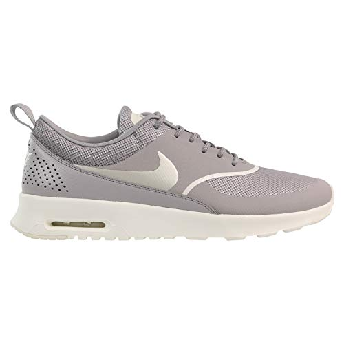 f18b9a7249933c Nike Damen Air Max Thea Sneaker Grau (Atmosphere Grey Sail 034) 40 EU