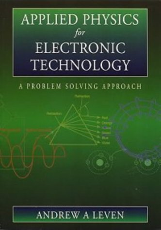 Applied Physics for Electronic Technolog...