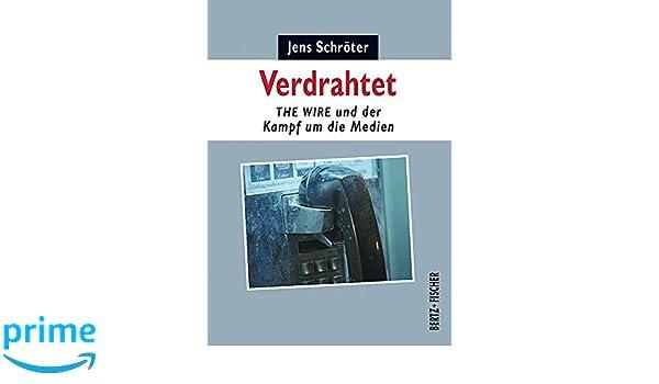 Verdrahtet: THE WIRE und der Kampf um die Medien Kultur & Kritik ...