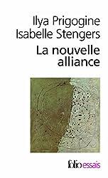 La Nouvelle Alliance: Métamorphose de la science