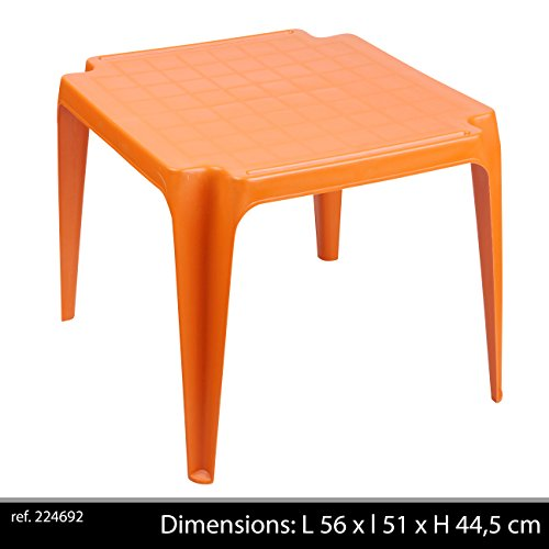 TABLE BASSE OU DE JEU POUR ENFANT POUR CAMPING SALON CHAMBRE JARDIN INTERIEUR OU EXTERIEUR MEUBLE