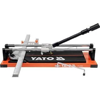 Yato yt-3702Fliesenschneider, 700mm, yg6X, Rad Schnitt: 22x 6x 2mm