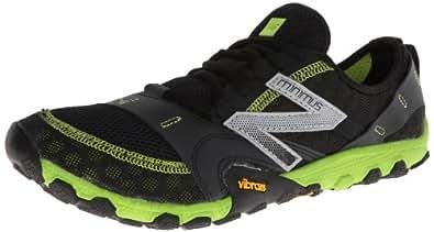 New Balance Minimus 10v2, Men's Trail Running Shoes, Black