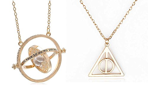 hermione-granger-or-your-horcruxe-turning-time-and-gold-turner-spinning-relic-of-death-necklace