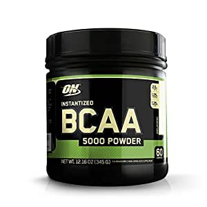 Optimum Nutrition BCAA 5000 345g Muscle Building and Recovery Powder