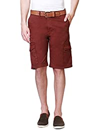 Allen Solly Men's Cotton Shorts