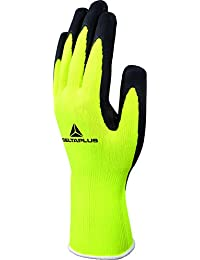 Venitex Apollon Gloves 9 Yellow/Black