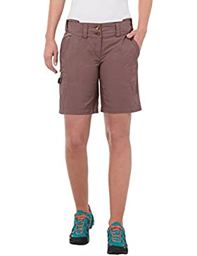 VAUDE Damen Hose Skomer Shorts