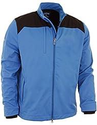 Callaway Wetter Soft Shell Winddichtes Series Thermal Herren Golfjacke