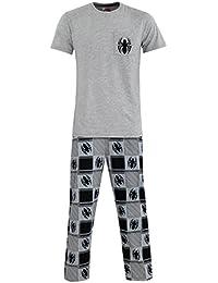 Spiderman Mens Marvel Spider-Man Pyjamas