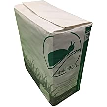 Greenbug Eco Friendly Dustbin Liners - 13 X 6 In, Pack Of 75 (Garbage Covers/ Trash Bags)