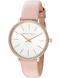 Michael Kors Pyper Analog White Dial Women's Watch-MK2803