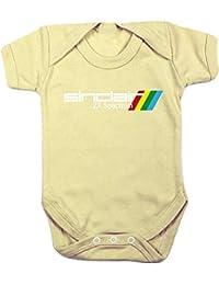 Desconocido Body Bebé Sinclair ZX Spectrum EGB ochenteras ...