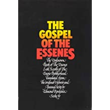 The Gospel Of The Essenes