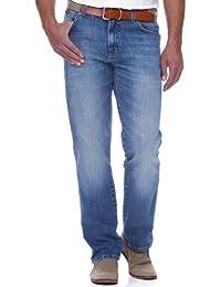 Wrangler - Jeans Wrangler Spencer Blue Fever