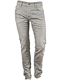 Japan Rags - Jeans - Homme gris Grey Denim