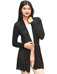 72c64a122a Amazon.in  Wool - Western Wear   Women  Clothing   Accessories