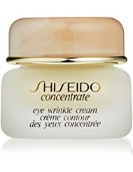Shiseido femme/woman, Eye Wrinkle Cream Concentrate, 1er Pack (1 x 15 ml)