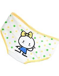 Profusion Circle Women Teenager Girls Briefs Lovely Cartoon Dots Pattern Cotton  Panties Underwear aebd8aa0c