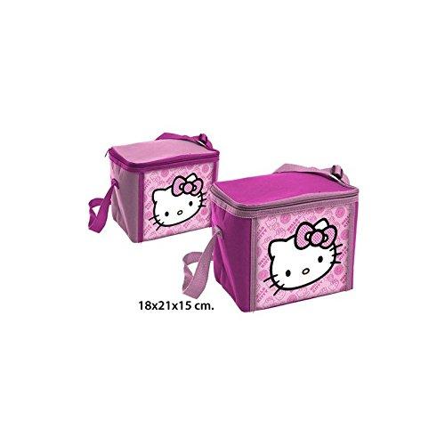 idealcasa-kids-bolsa-nevera-colores-surtidos-disney-hello-kitty-18x21x15cm