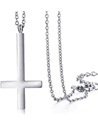 Turnschuhe für billige 2019 am besten Modern und elegant in der Mode Suchergebnis auf Amazon.de für: Das umgekehrte Kreuz: Schmuck