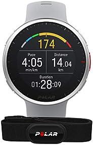 Polar Vantage V2 Premium Smartwatch con GPS, Misurazione della Frequenza Cardiaca dal Polso, Adatto a Running,