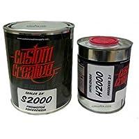 Custom Creative Promotor de adherencia multisuperficies S2000-2K (Kit 1,5 L)
