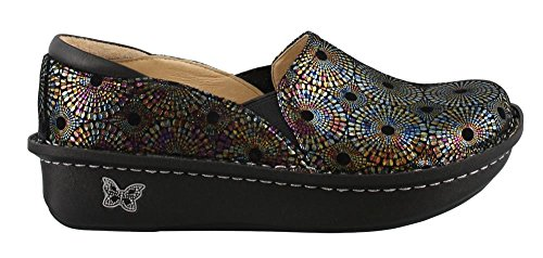 Alegria Debra Slip On Womens Spin Dr.