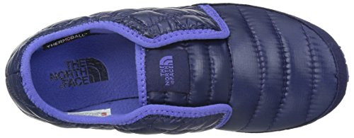 The North Face W Thermoball Traction Mule Ii, Scarpe da Escursionismo Donna Blu