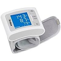 Trisa Electronics Simple Wrist 4.0 Muñeca Automático 1usuario(s) - Tensiómetro (65 mm