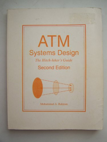 ATM Systems Design, The Hitch-hiker's Guide, Second Edition par Bobbie Cullum