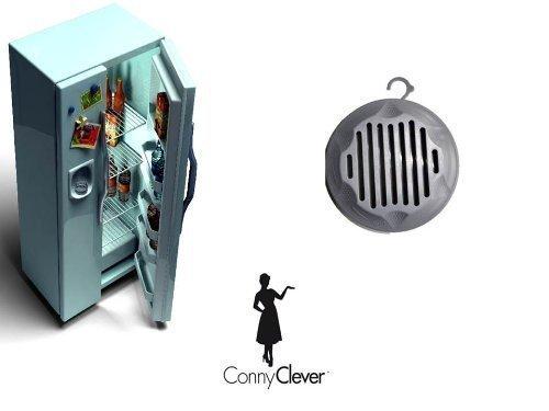Conny Clever® Kühlschrankfilter Aktivkohle neu im Amazon Shop all in one