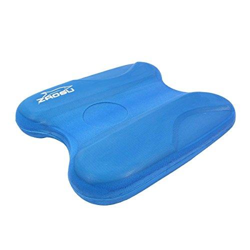 ZAOSU Pull-Kick - Verbesserung der Arm- und Beintechnik von Kindern und Erwachsenen, Farbe:blau