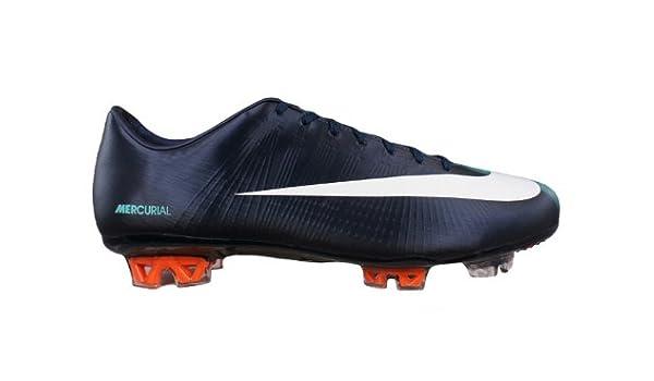 Nike Mercurial Vapor Superfly II FG Mens Football Boots