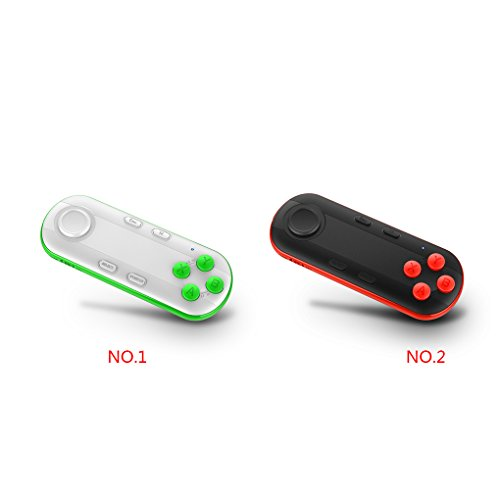 LUFA Bluetooth Gamepad VR Controller Remote Control for iOS