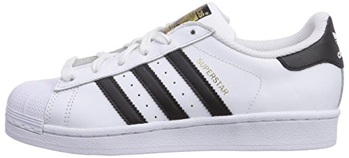 span classb prefix span adidas Originals Superstar Unisex Adults Low Top Sneakers