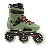 Rollerblade TWISTER EDGE EDITION #2 Inline Skate 2019 olive, 42.5