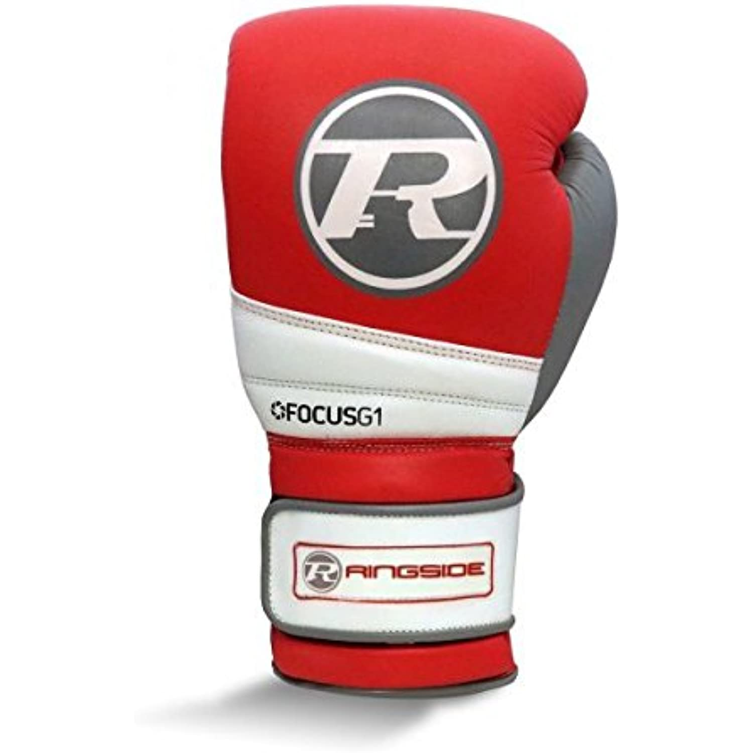 Ringside Focus G1 Boxing  Gloves Red  Boxing Parent 9f7f0c